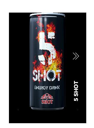 5 Shot Fire
